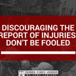reporting work injuries pa