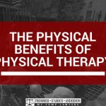 physical theraphy and workers compensation