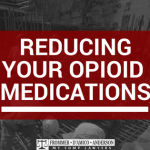 opioids and workers compensation