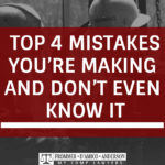 workers comp mistakes