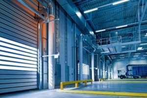 Workers Comp for Warehouse Distribution and Truckers