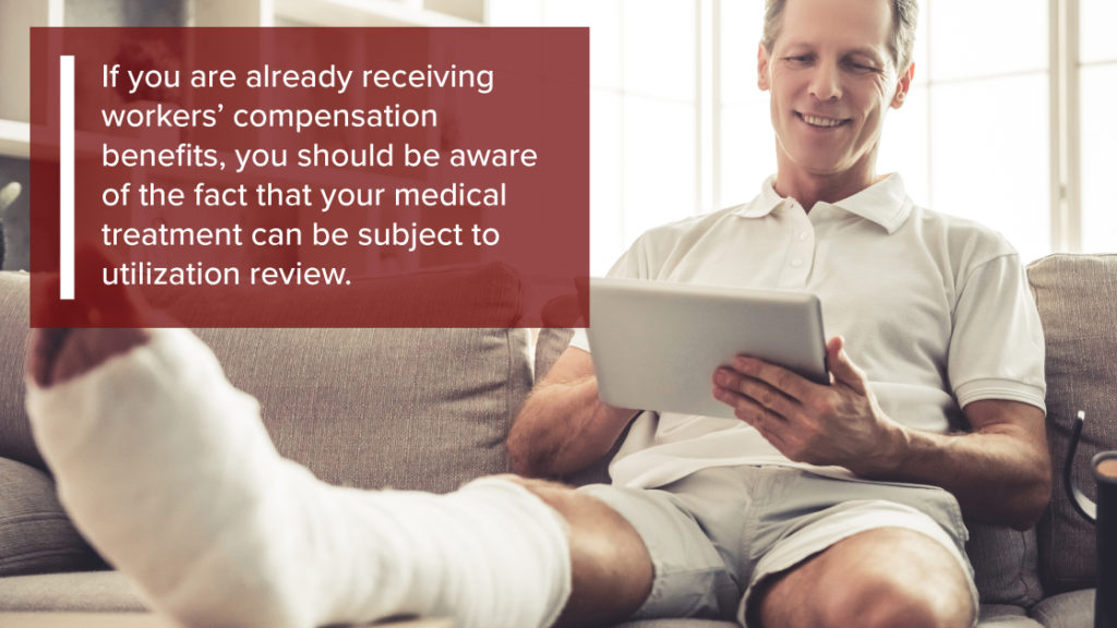 Review of Workers Compensation Benefits