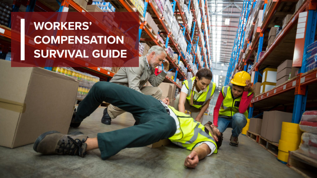 Pennsylvania (PA) Workers Comp Tips | Survival Guide for