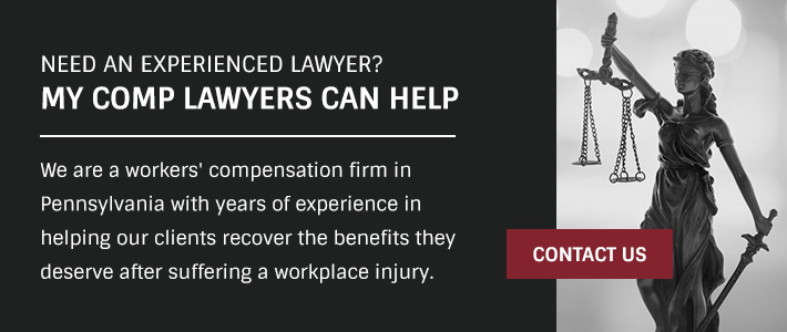 How to Appeal a Denied PA Workers Comp Claim in PA | Denied Claims