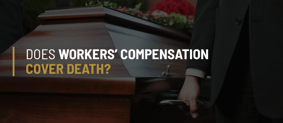 Workers Compensation for Death in PA | Death Workers Comp